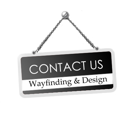 Wayfinding & Design