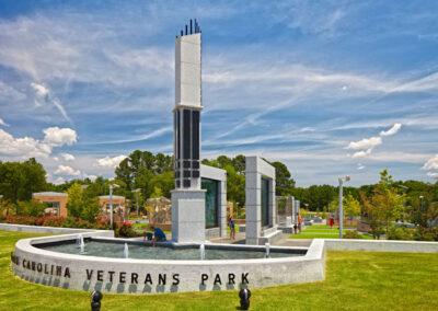 Veterans-Park-Fayetteville